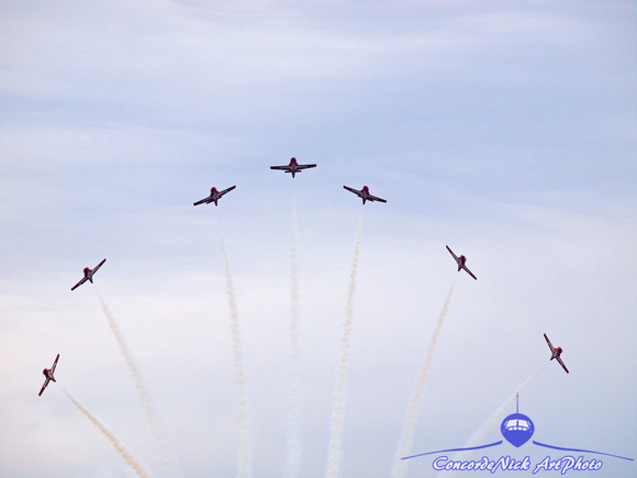 Snowbirds Break